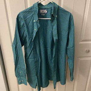 Southern Tide Long Sleeve Button Down